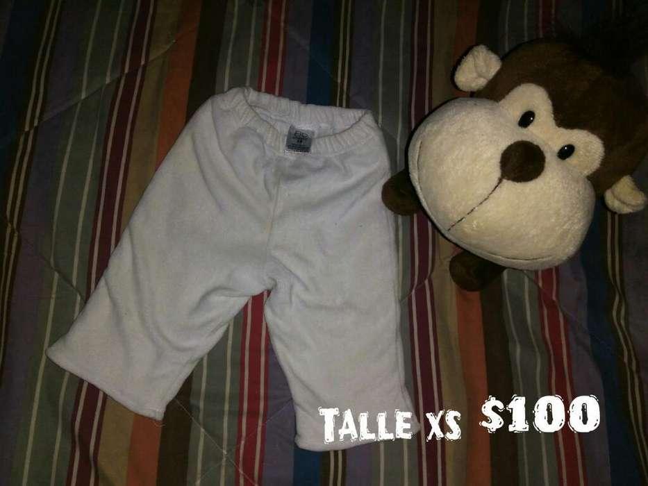 Pantaloncitos de Niño