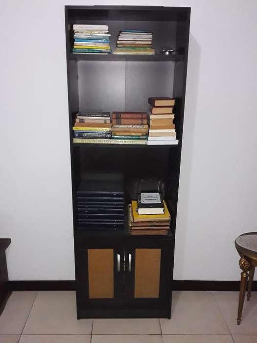 Se Vende Biblioteca (sin Los Libros