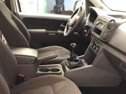 Volkswagen Amarok 2.0 180 Hp