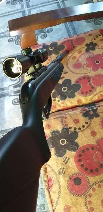 Rifle Gamo Nitro Piston Calibre 5.5