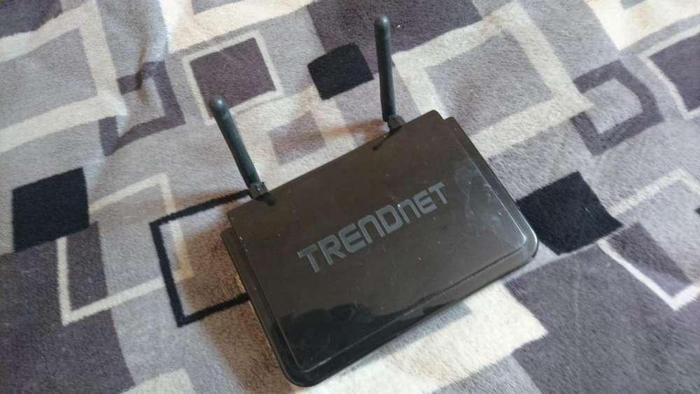 Vendo Router Trendnet