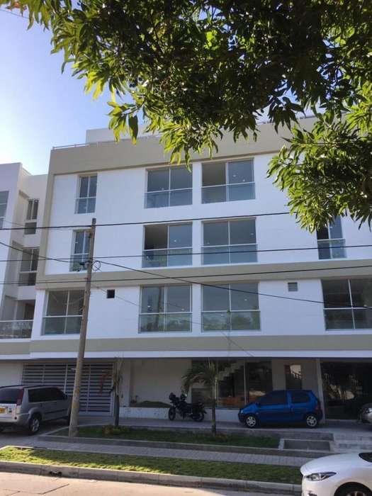 Cod. VBALD-856 Apartaestudio En Venta En Barranquilla Ciudad Jardín