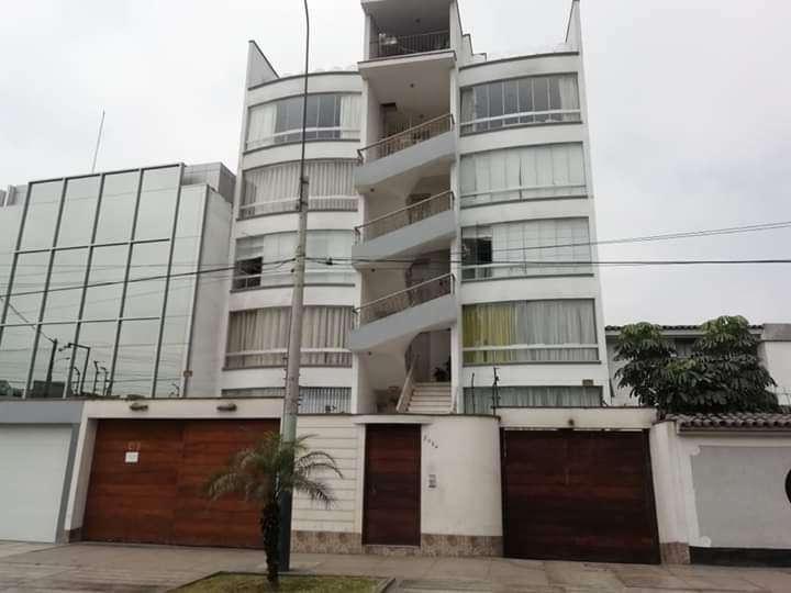 Dúplex 1 er piso San Borja