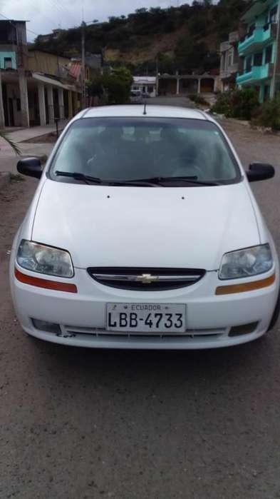 Chevrolet Aveo Family 2013 - 0 km