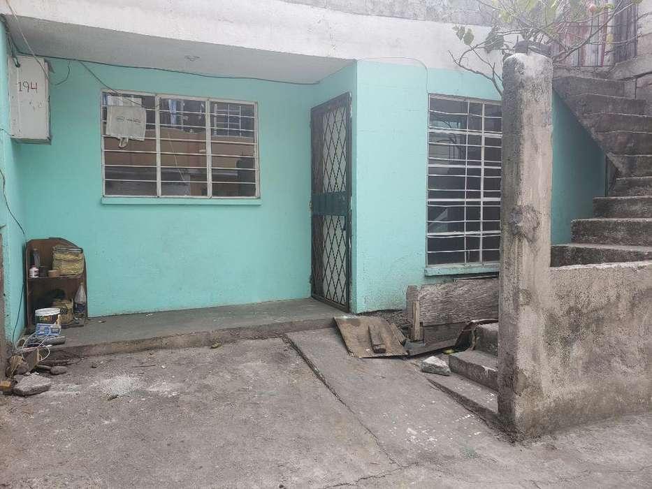 Venta Casa Sector Terminal Quitumbe