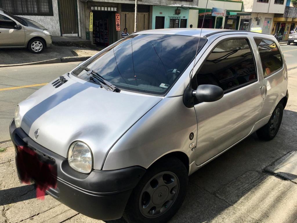 Renault Twingo Autentique Modelo 2006