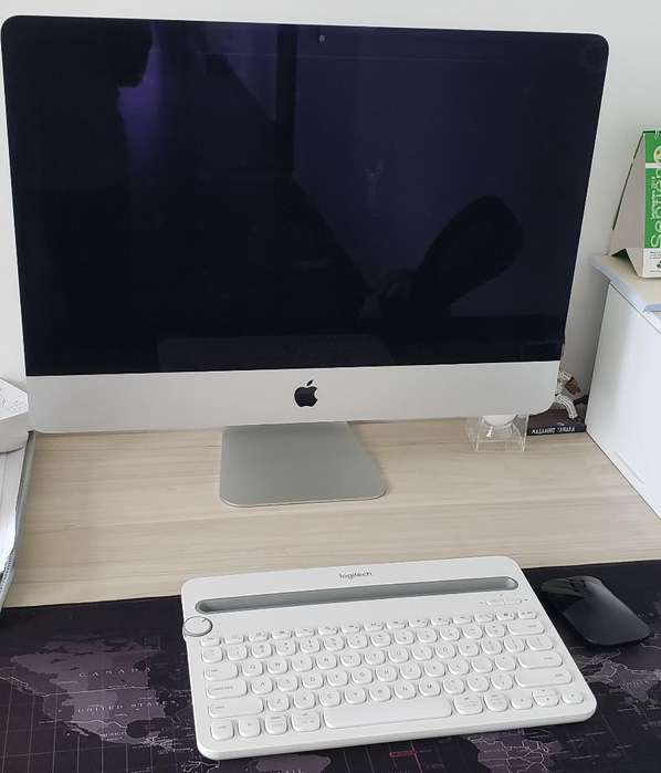 Computador Mac