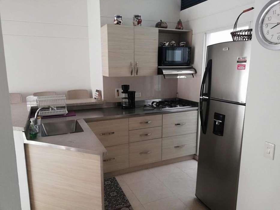Apartamento Amoblado en Laureles dos alcobas - wasi_1331544