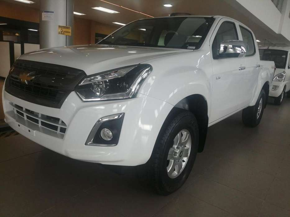 <strong>chevrolet</strong> Luv D-Max 2019 - 0 km