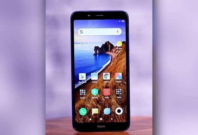 Xiaomi Redmi 7A 32gb Nuevos!