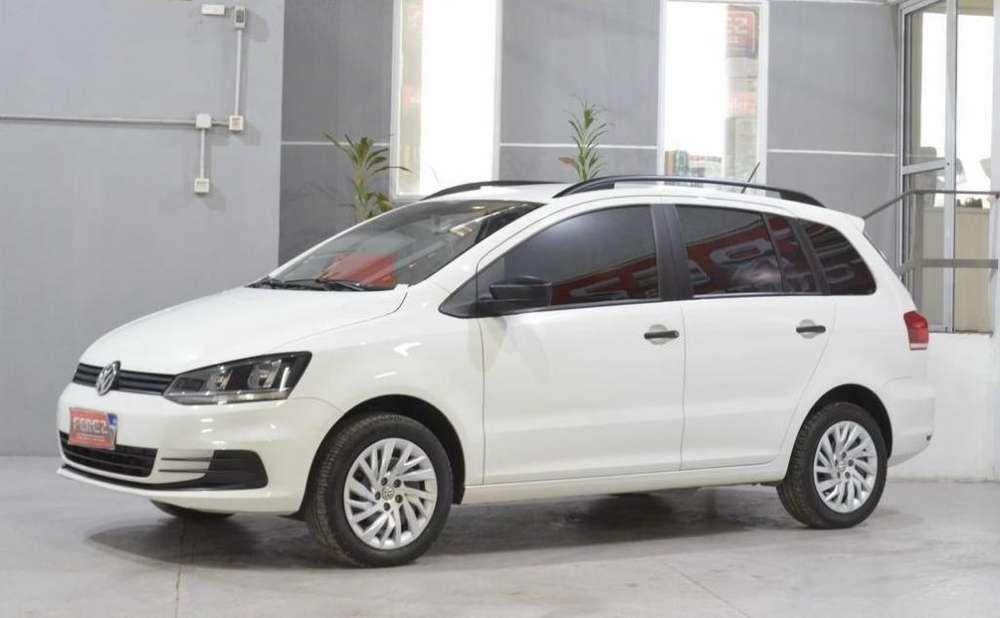 Volkswagen Suran 2016 - 84000 km