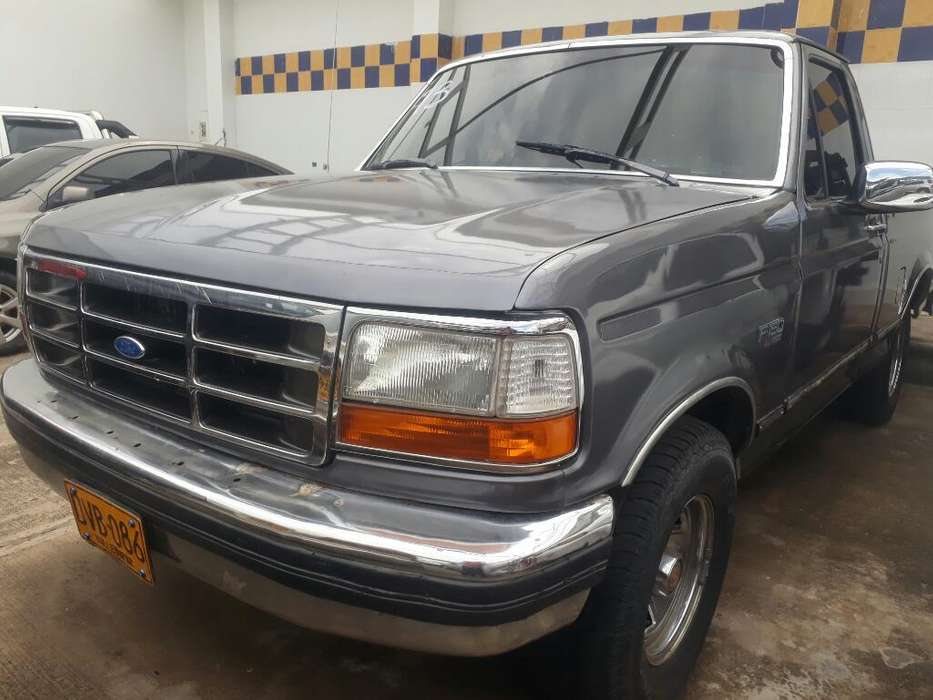 <strong>ford</strong> F-150 1993 - 0 km