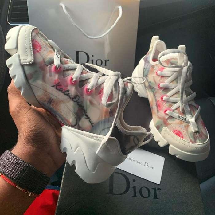 Zapatos Christian Dior Dama