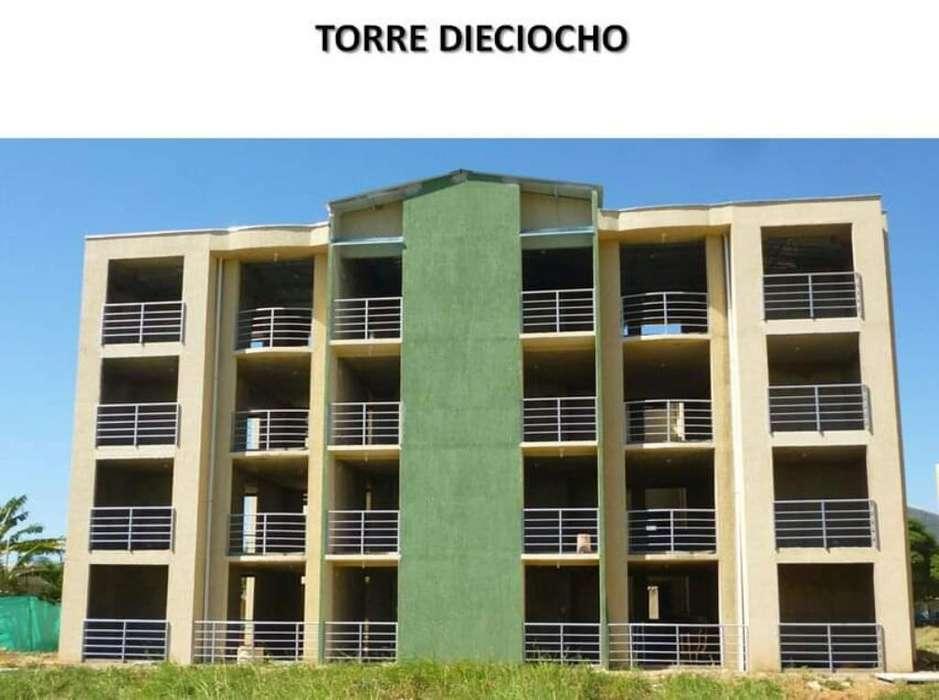 Apartamento Santo Domingo Yopal