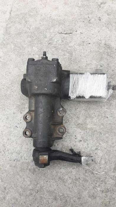 Caja de Dirección Hidraulica
