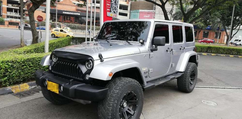 <strong>jeep</strong> Wrangler 2014 - 25000 km
