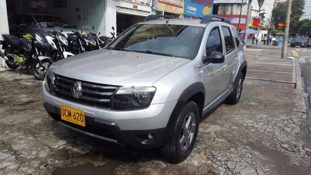 <strong>renault</strong> Duster 2015 - 77000 km