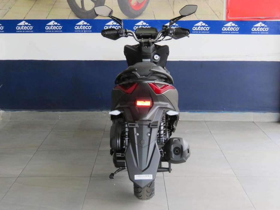 AUTECO KYMCO ALL NEW