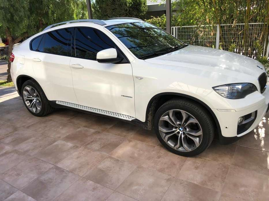 <strong>bmw</strong> X6 2013 - 52000 km