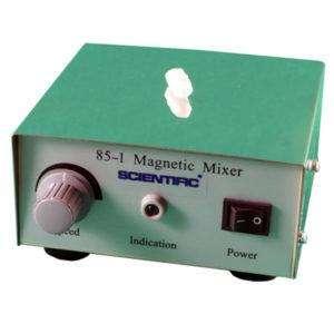Agitador Magnético Scientific ¡!