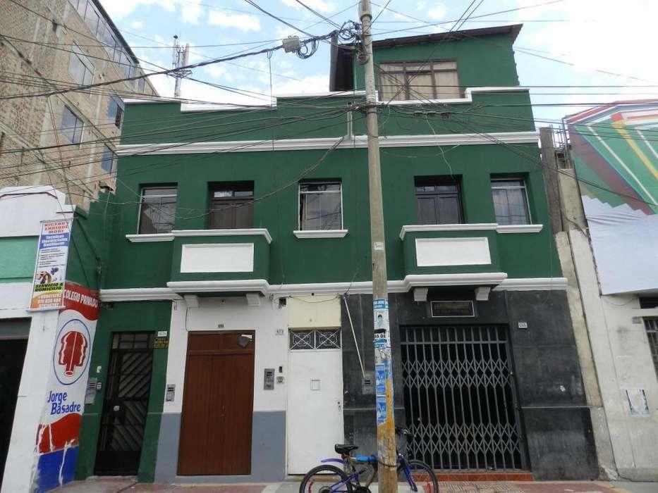 Se Vende Casa en Centro de Chiclayo