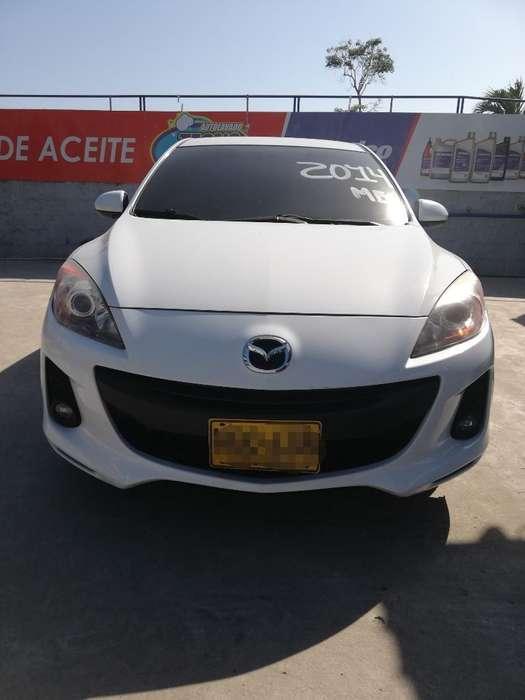 Mazda Mazda 3 2014 - 77000 km