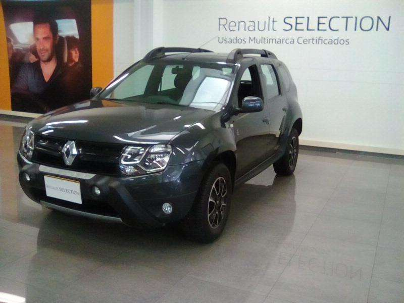 <strong>renault</strong> Duster 2017 - 39949 km