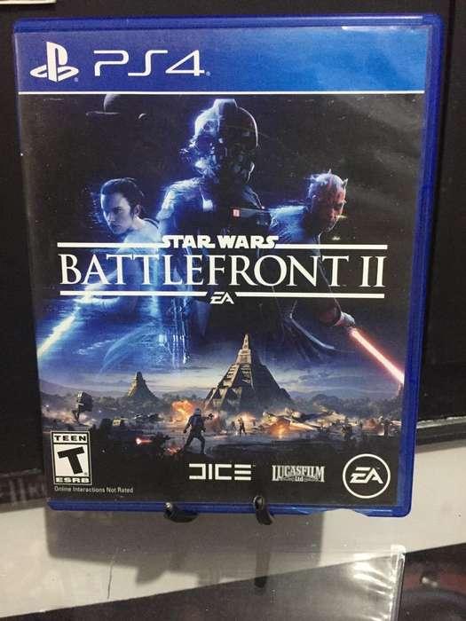Star Wars Batlle Front 2