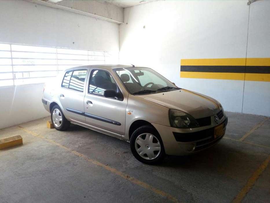 Renault Symbol 2005 - 151000 km