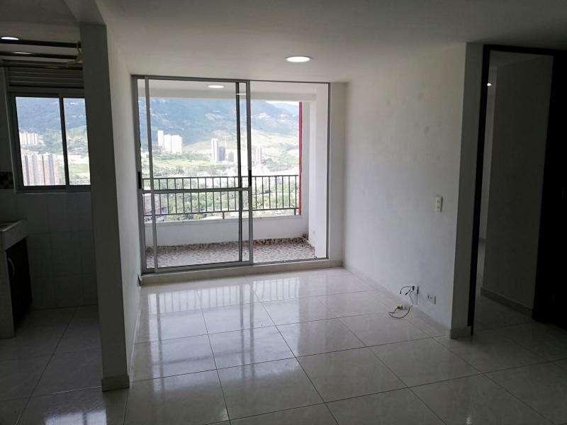 Cod. ABMAT10649 Apartamento En Arriendo/venta En Bello Fontidueño