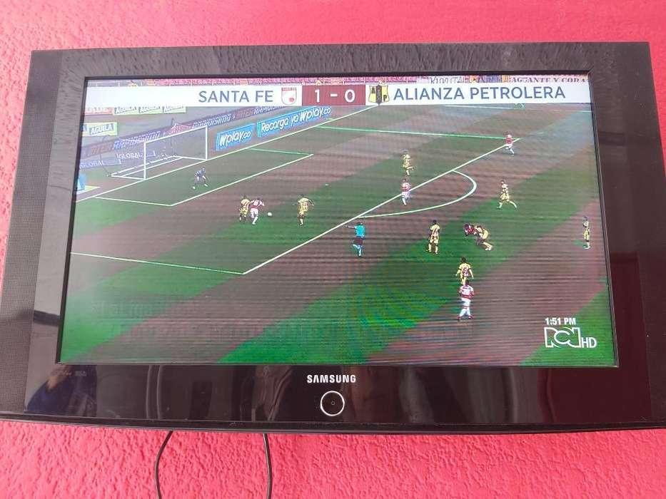 Vendo Televisor Marc Samsung 32 Pulgadas