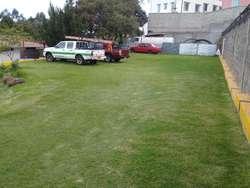 Excelente Galpón/Bodega con Frigorífico, Oficinas Garages, Area Verde El Condado