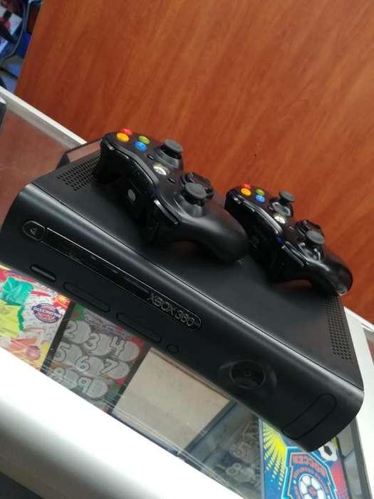 Ganga Xbox360 5.0 Con500 de Disco Juegos