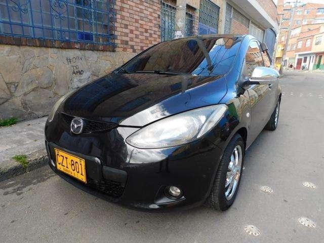 Mazda 2 2008 - 115300 km