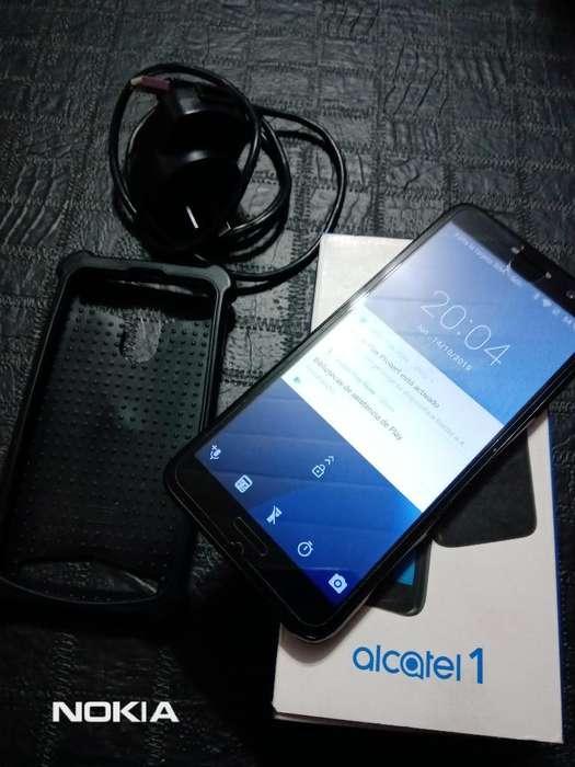 Vendo Alcatel1