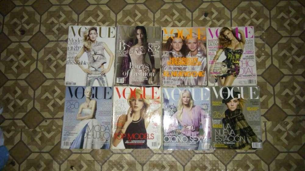 Revistas de Colección