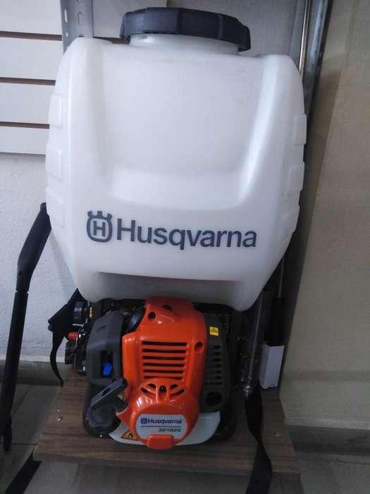 Bomba de Fumigar Husqvarna 321s25