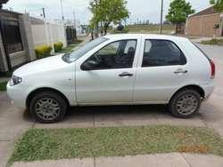 Vendo Fiat Palio fire 1.4 5p 2009 con gnc