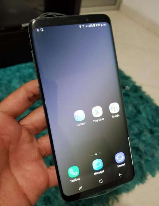 <strong>samsung</strong> Galaxy S9 Plus