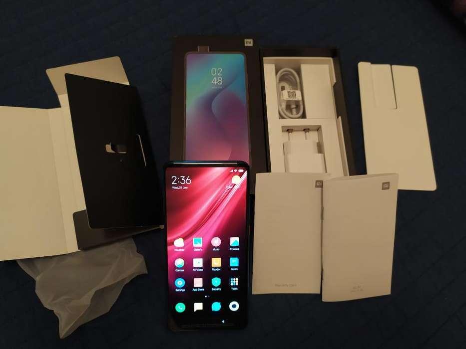 Vendo Xiaomi Mi9t