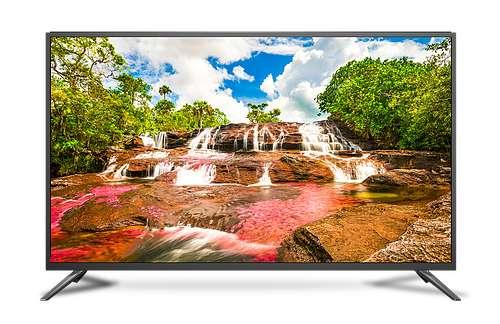 Smart Tv Led 50 Pulgadas Producto Nuevo