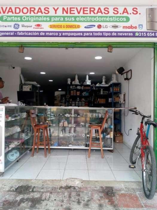 <strong>local</strong> En Venta En Barranquilla Centro Cod. VBARG-32078118