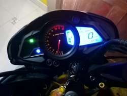 Venta de moto Pulsar  200 Ns  2018