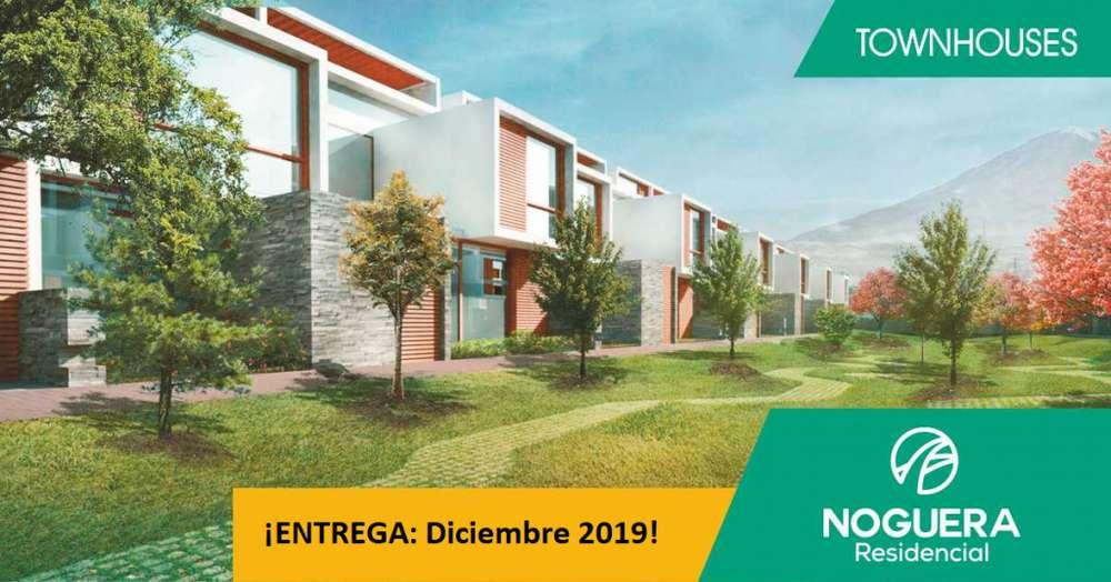 PROYECTO DE CASAS - ENTREGA DICIEMBRE 2019