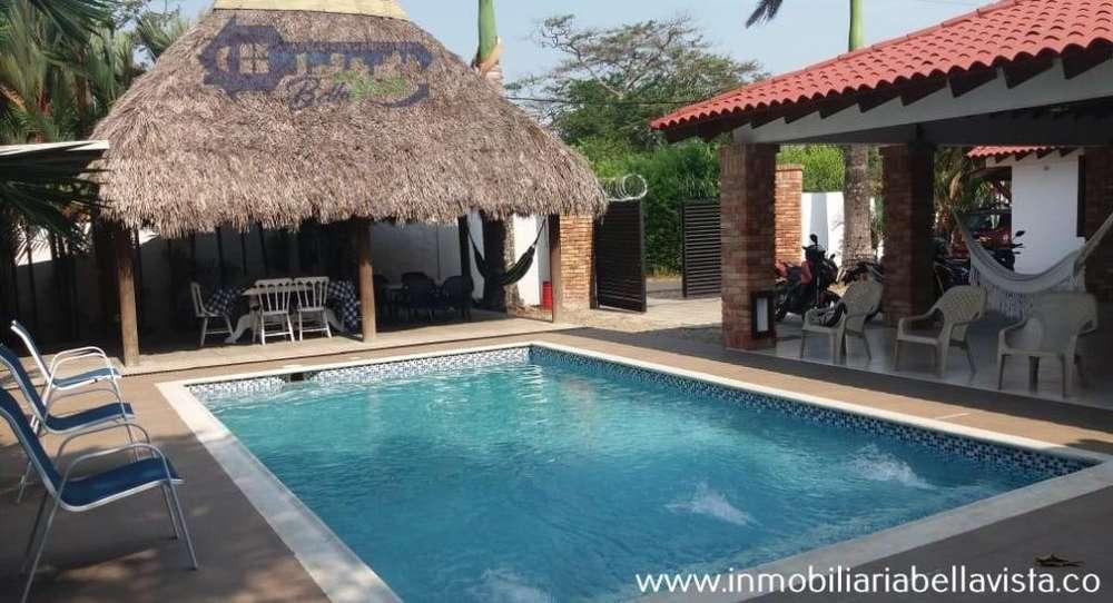 Casa Campestre en Venta sector Apiay - wasi_1181718