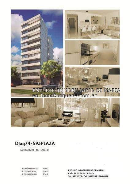 Departamento en Venta, 85mts, 2 dormitorios 165051
