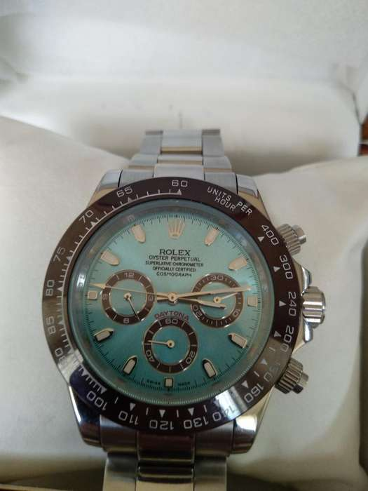 Relojes <strong>rolex</strong> Alta Calidad