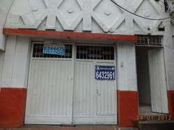 COD 5322 ARRIENDO CASA MUTUALIDAD
