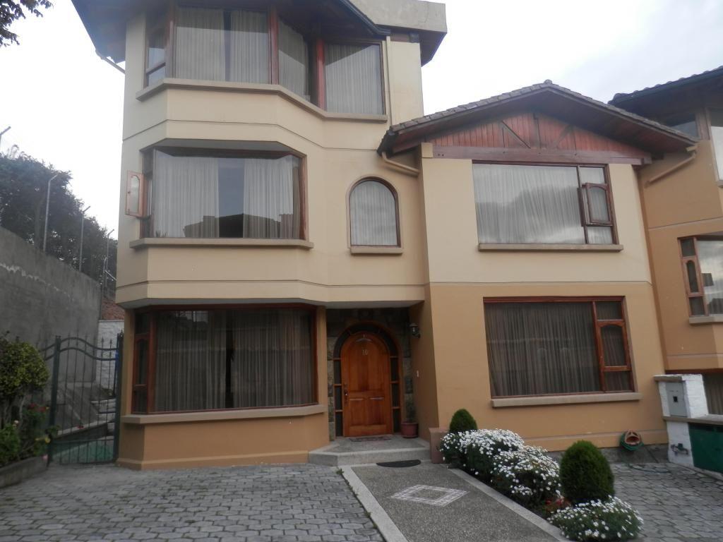 Casa en venta, Santa Lucia Eloy Alfaro6 de Diciembre