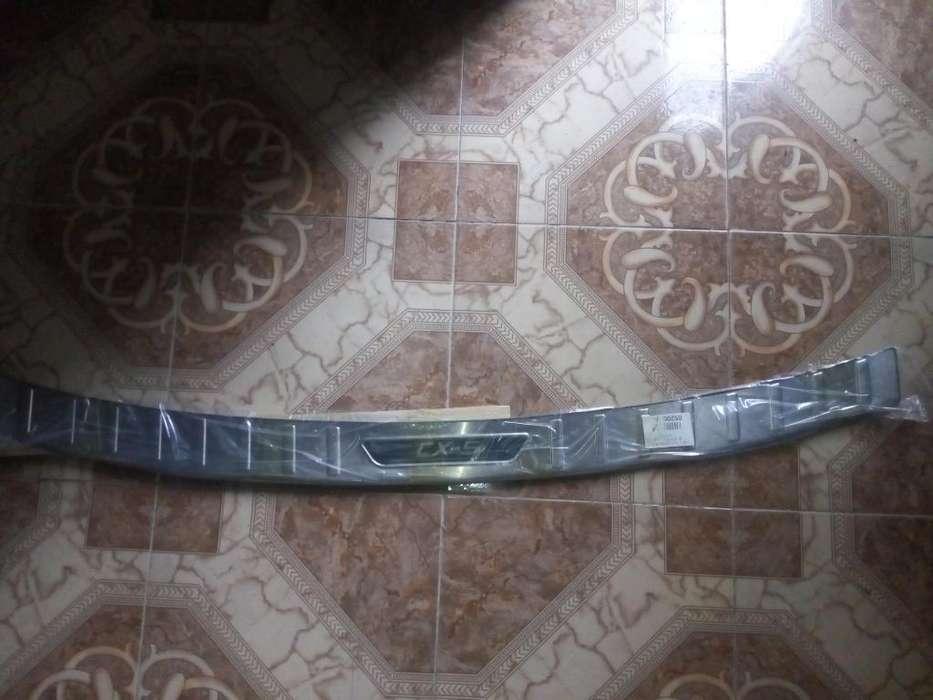 Bicel Mazda Cx5